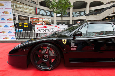 THE YORKVILLE EXOTIC CAR SHOW Home - Luxury car show