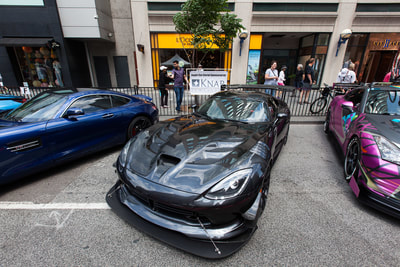 THE YORKVILLE EXOTIC CAR SHOW Home - Sports car shows near me