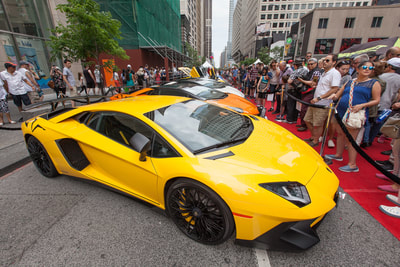 THE YORKVILLE EXOTIC CAR SHOW Home - Exotic car show near me